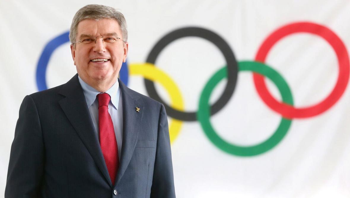 خبرنگاران باخ: سرگرم آماده سازی برای یک المپیک تابستانی پیروز در توکیو هستیم