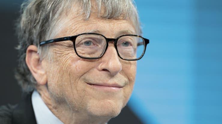 بیل گیتس از هیأت مدیره مایکروسافت استعفا کرد