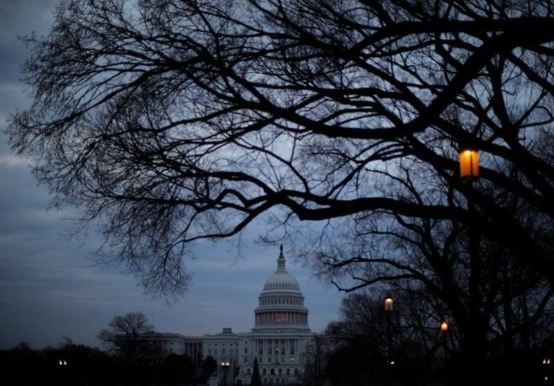 ابتلای 5 عضو کنگره آمریکا به ویروس کرونا