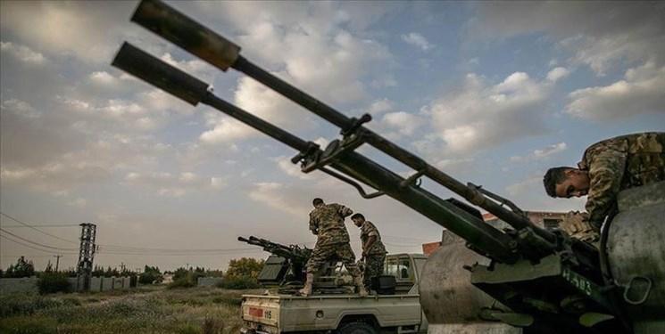 لیبی ، اسارت 5 نیروی حفتر؛ اعزام نیروهای جدید به طرابلس