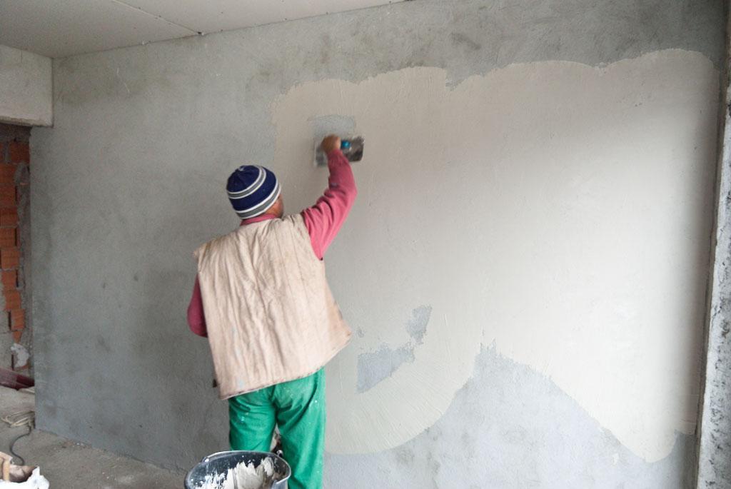 مقاله: چگونه گچ دیوار را ترمیم کنیم؟
