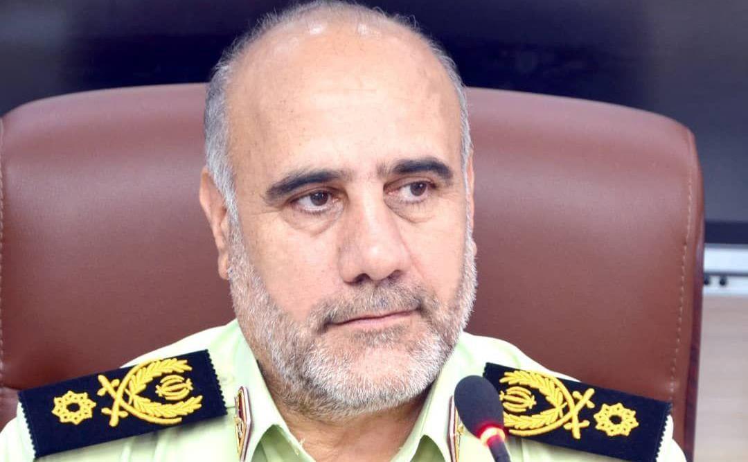 دستگیری بیش از هزار و 200 مجرم در پایتخت