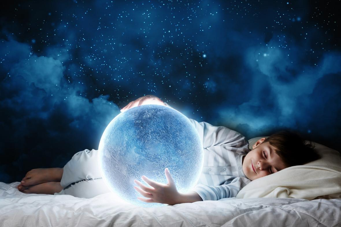 دستگاهی که رویا های شما را ثبت و ضبط می نماید، دری به سوی تعامل بین دنیای واقعی و خیال پردازی ها