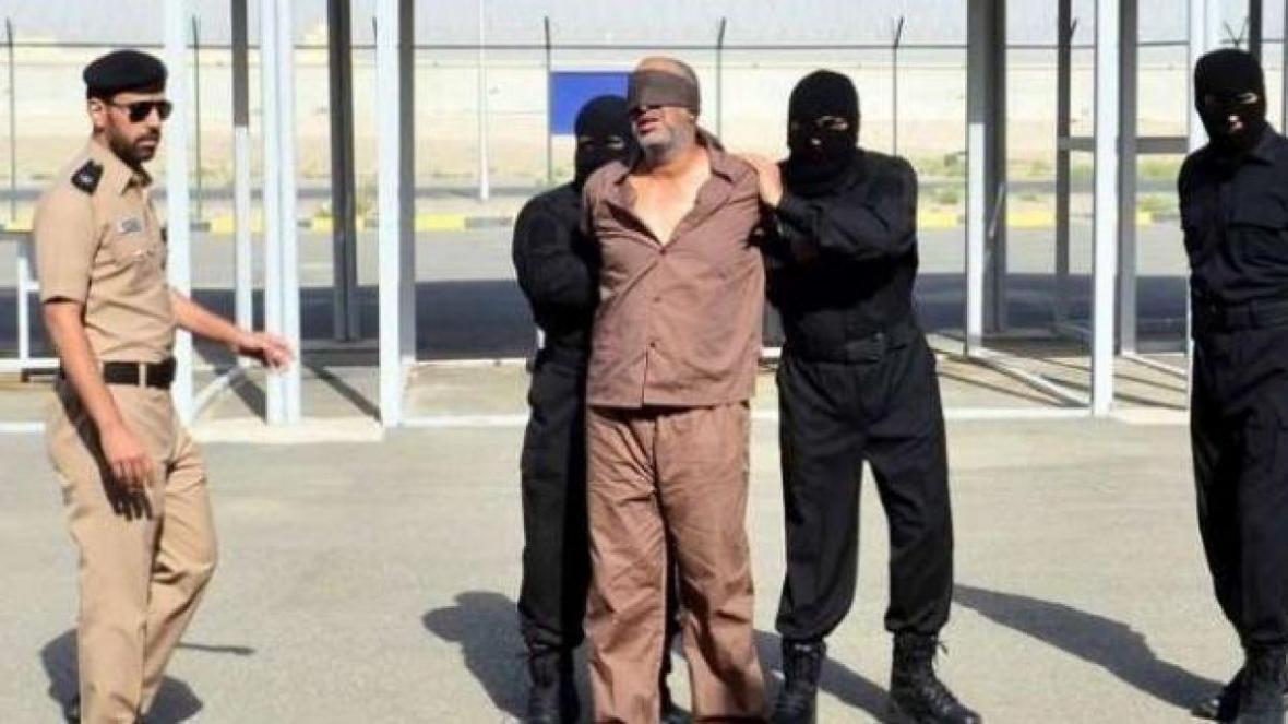 خبرنگاران عربستان اعدام مجرمان زیر سن قانونی را لغو کرد