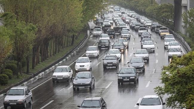 طرح ترافیک از شنبه، 17 خرداد اجرا می شود