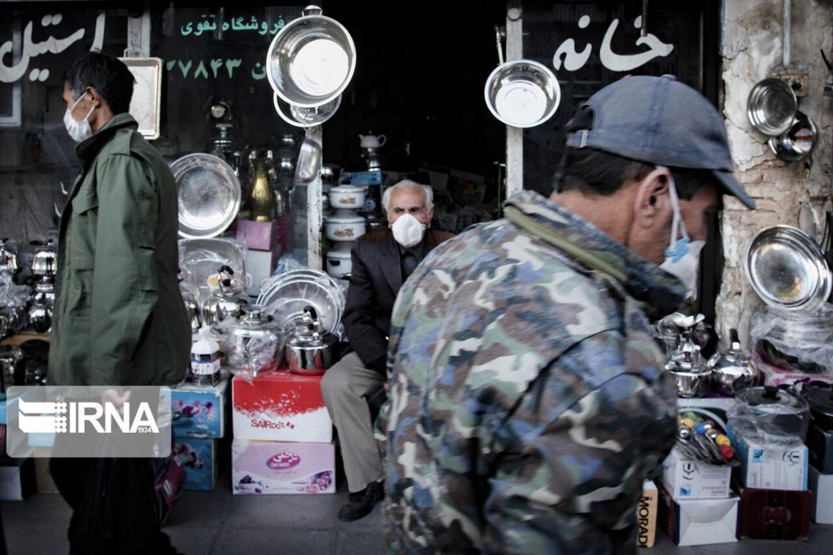 خبرنگاران استاد اقتصاد دانشگاه گلستان: کرونا سبک زندگی مردم را تغییر داد
