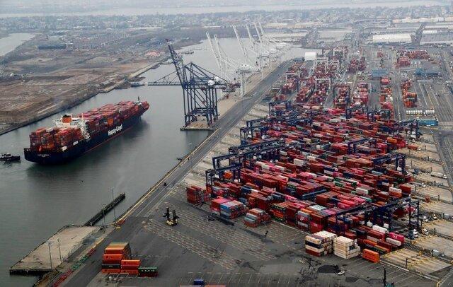 سقوط 27 درصدی تجارت جهانی در سه ماهه جاری