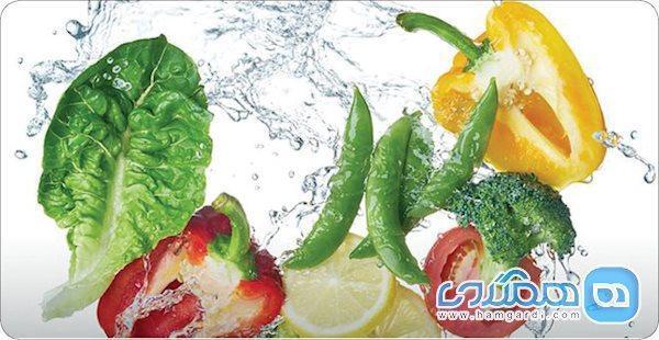 روش هایی برای ضدعفونی میوه و خشکبار در برابر ویروس کرونا