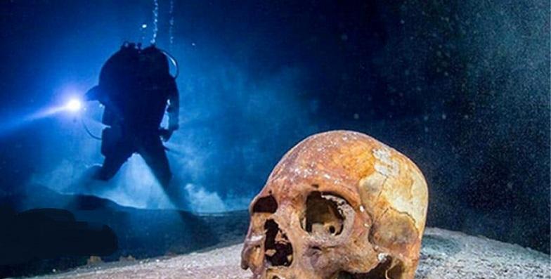 توقف تمامی کاوش های زیر آب، خلیج فارس اولویت اول کاوش زیر آب است