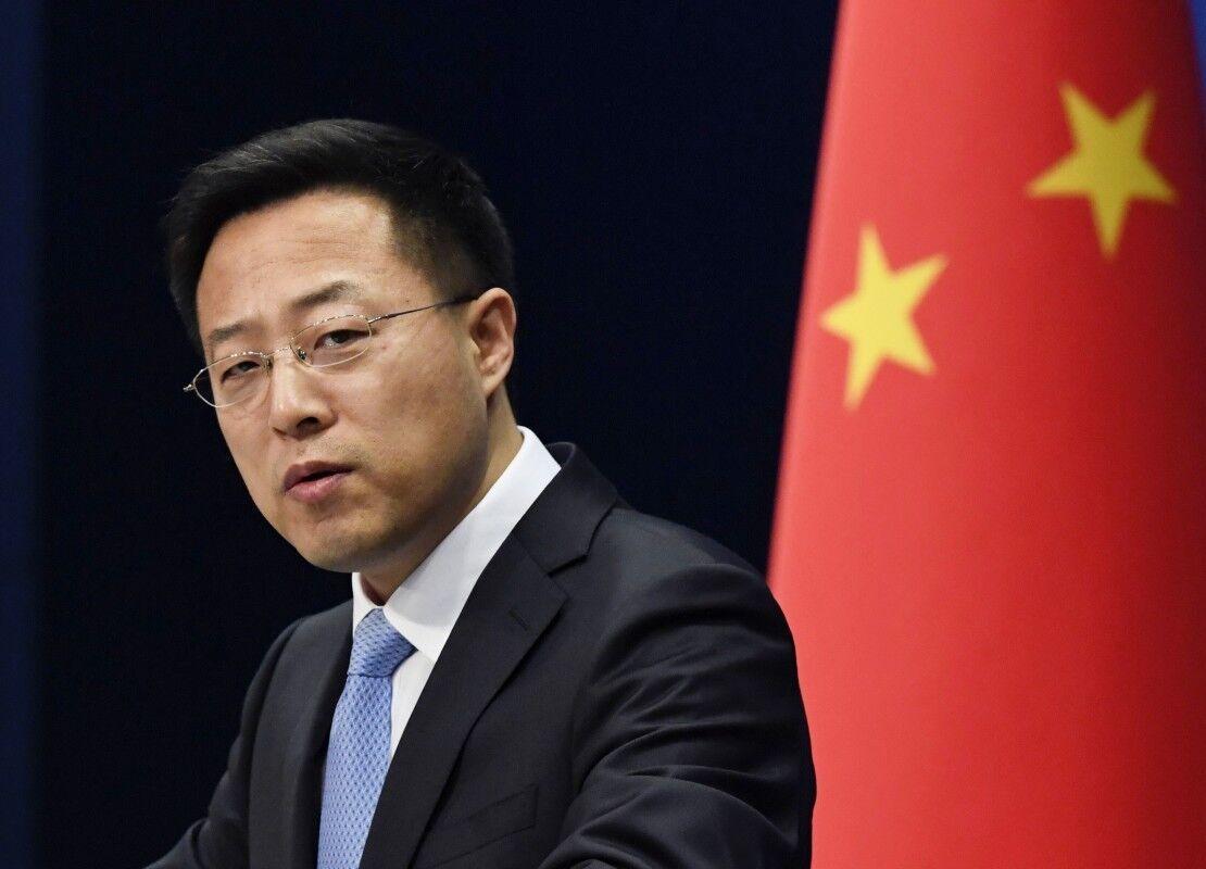 خبرنگاران استقبال چین از ابتکار روسیه در خصوص برجام و خلیج فارس