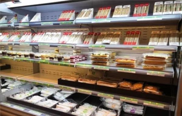 راهنمای خرید ناهار از سوپرمارکت